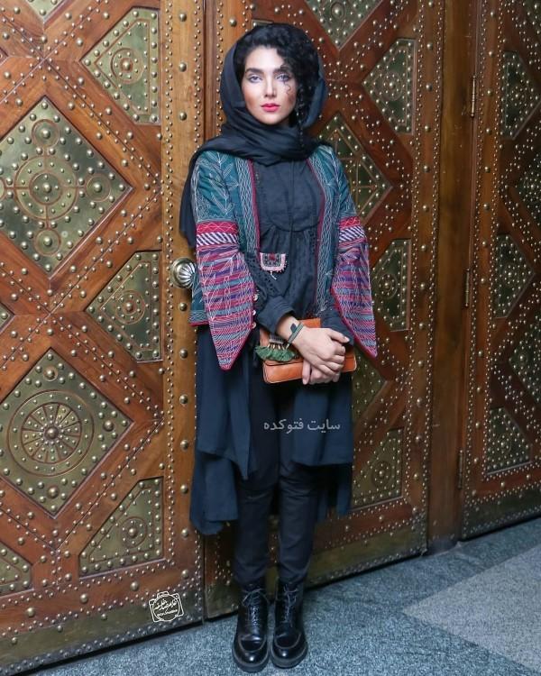 عکس و بیوگرافی سارا رسول زاده