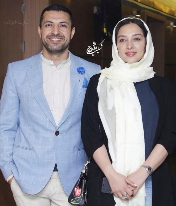 زن و شوهر بازیگران ایرانی 97