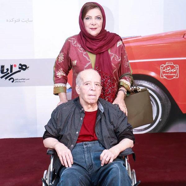همسران بازیگران ایرانی در تابستان 97