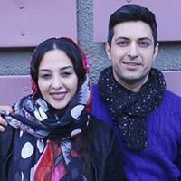 عکس بازیگران با همسرانشان + بیوگرافی و زندگی شخصی