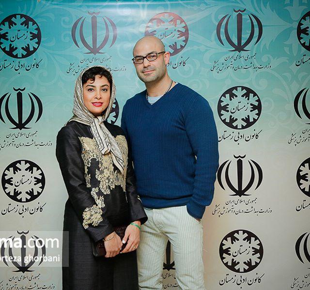 همسران بازیگران معروف ایرانی