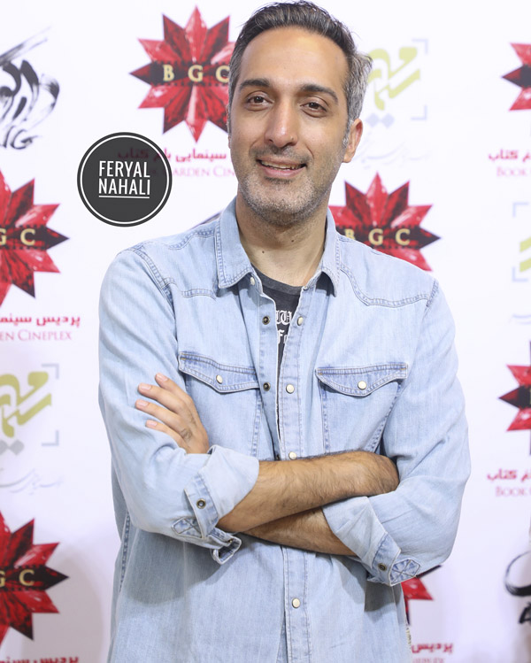 عکس بازیگران ایرانی در مرداد ماه 97