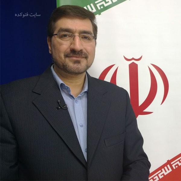 بیوگرافی محمد رحمان نظام اسلامی مجری تلویزیون