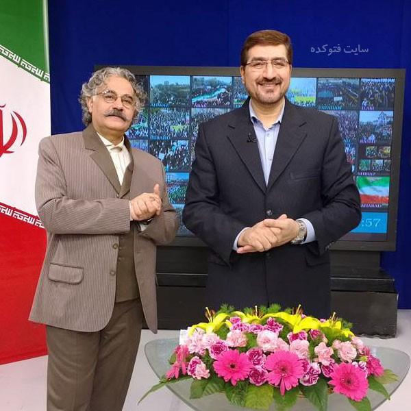 محمد رحمان نظام اسلامی و اقبال واحدی