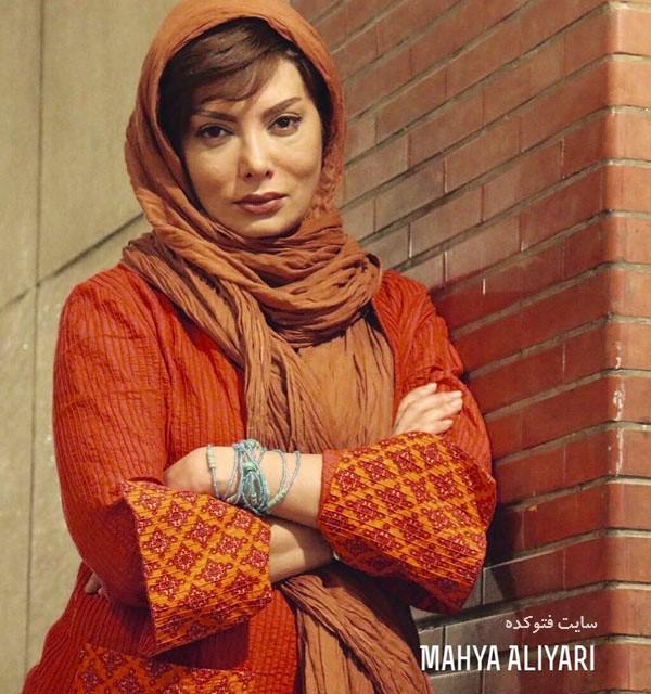 عکس و بیوگرافی نگار فروزنده