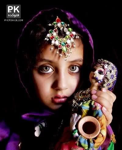 عکس دختری با زیباترین چشم جهان,عکسهای زیباترین چشمان جهان,عکس دختر افغانی صاحب زیباترین چشم در جهان,عکس دختر کوچول با چشمان زیبا,عکس بچه خوشگل و زیبا افغانی