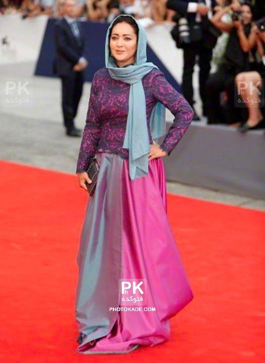 عکس های نیکی کریمی در جشنواره ونیز,نیکی کریمی در جشنواره ونیز,عکس های نیکی کریمی بازیگر زن ایرانی در فستیوال ونیز ایتالبا,عکس نیکی کریمی در ایتالیا