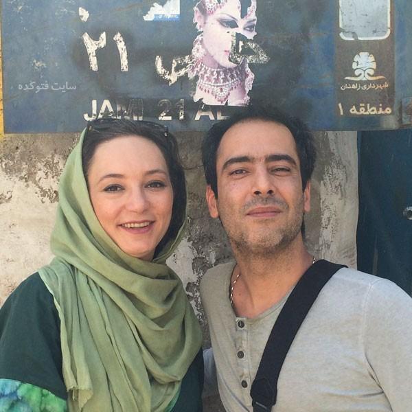 همسر نیما فلاح و شغل دوم + بیوگرافی کامل