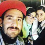 نیما شعبان نژاد و همسرش با عکس و بیوگرافی