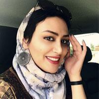 بیوگرافی نیوشا مدبر و همسرش + زندگی شخصی بازیگری
