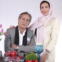 عکس بازیگران در عید نوروز ۹۵