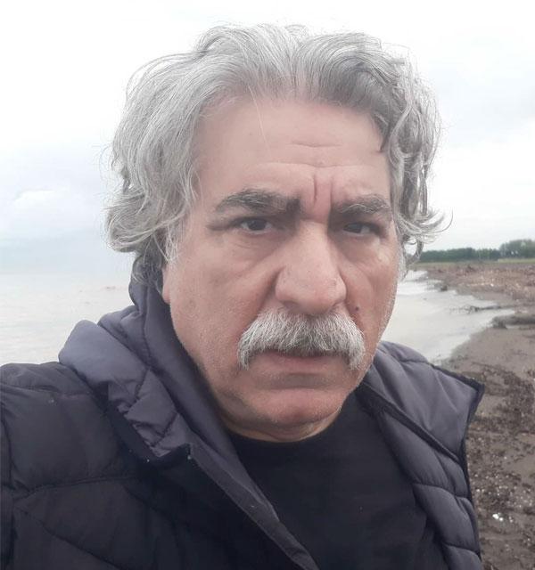 عکس سیروس میمنت در بیوگرافی بازیگران سریال نون خ 2