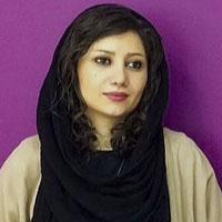 بیوگرافی نوش آفرین طوسی بازیگر + زندگی شخصی و هنری