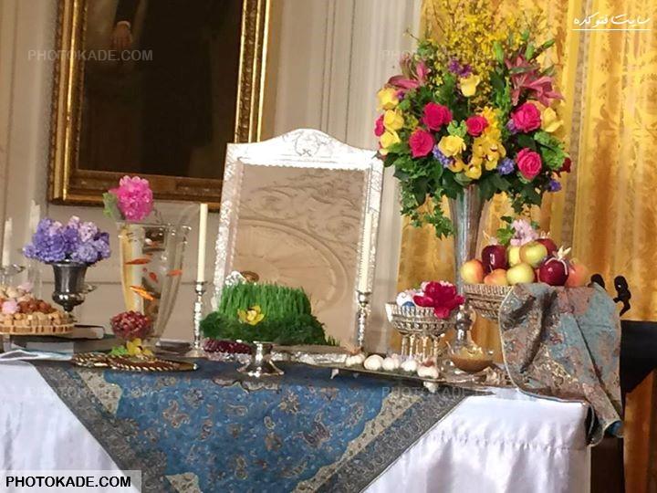 عکس جشن عید نوروز