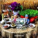 هفت سین جدید ایرانی
