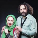 زوج های بازیگر و هنرمند ایرانی