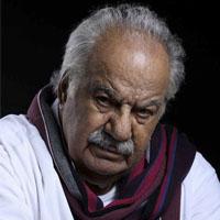 علت بستری شدن ناصر ملک مطیعی در بیمارستان + عکس
