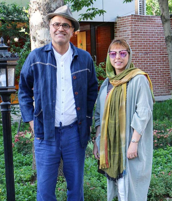 جدیدترین عکس های هنرمندان خرداد 98