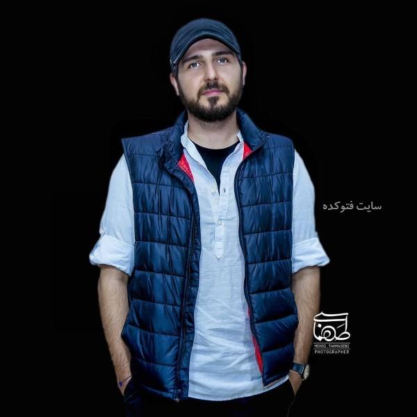 عکس و بیوگرافی محمدرضا غفاری
