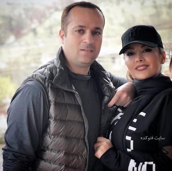 جدیدترین عکس های هنرمندان خرداد 98 با همسرانشان