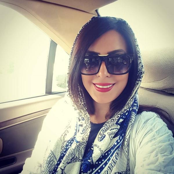 نیلوفر شهیدی در مدل لباس بازیگران زن خرداد 98