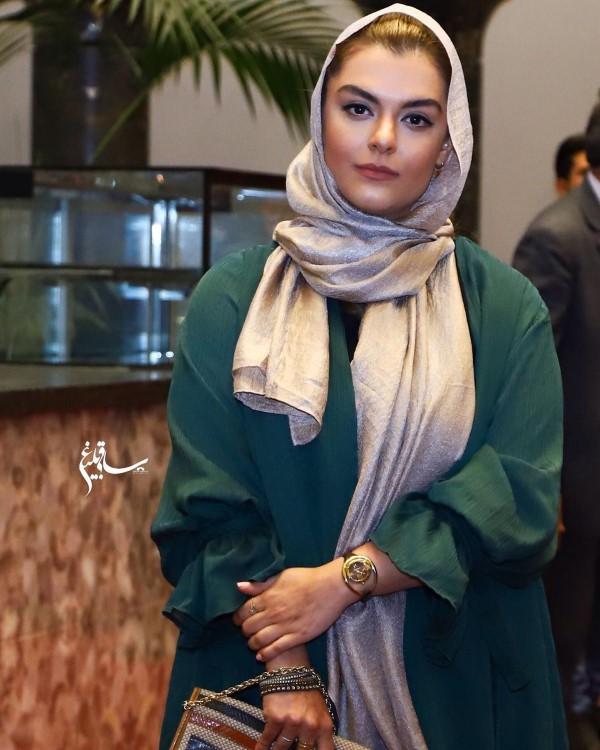 مدل آرایش بازیگران زن خرداد 98 دنیا مدنی