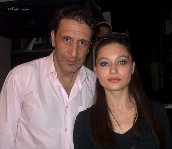 عکس نورگل یشیلچای و همسرش + بیوگرافی