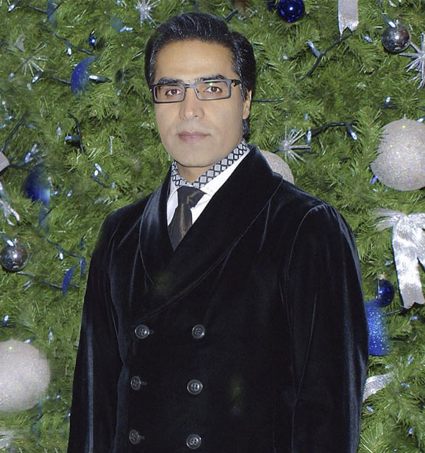 بیوگرافی امید سلطانی خواننده