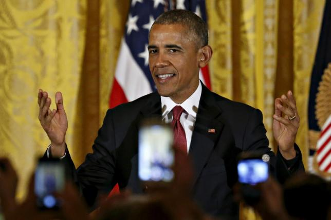 بیانیه باراک اوباما به مناسبت ماه رمضان,بیانیه اوباما رئیس جمهور آمریکا برای شروع ماه مبارک رمضان,اوباما شیعه است,پیام اوباما بخاطر ضروع ماه مبارک رمضان