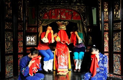 مرد چینی که 256 سال عمر کرد,بیشترین سالی که یک انسان تا حالا عمر کرده است,مرد چینی با دو قرن زندگی,مردی که 256 سال عمر کرد,عمر نوح این مرد چینی,عمر انسان