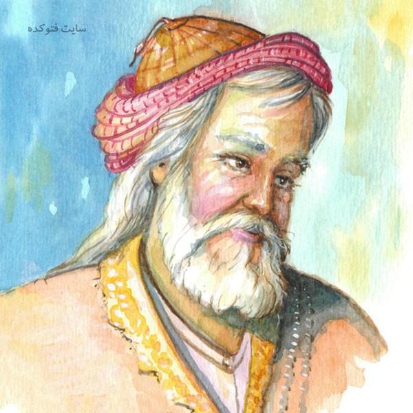 بیوگرافی عمر خیام نیشابوری
