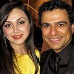 بیوگرافی امید کردستانی و همسرش + عکس و زندگی خصوصی