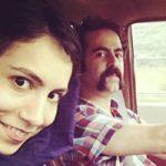 امید نعمتی و همسرش شقایق صادقیان + بیوگرافی و گروه پالت