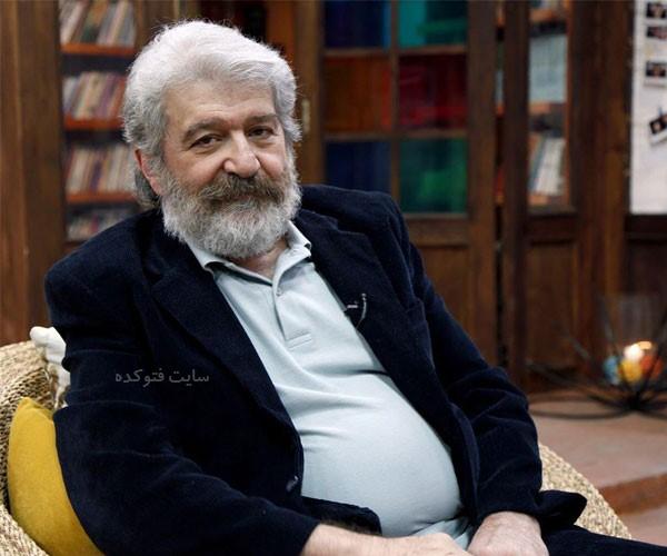 عکس و بیوگرافی امید روحانی