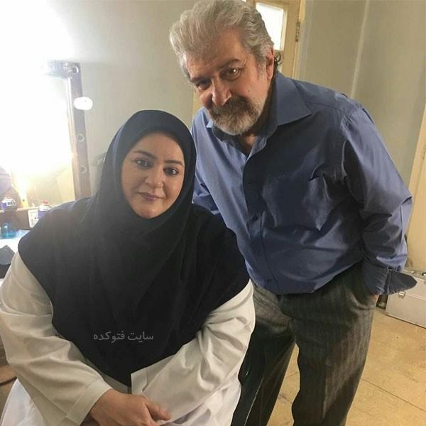 عکس های دکتر امید روحانی بازیگر و پزشک بیهوشی