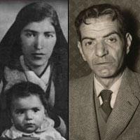 زندگینامه استاد شهریار شاعر و همسرش + ناگفته ها