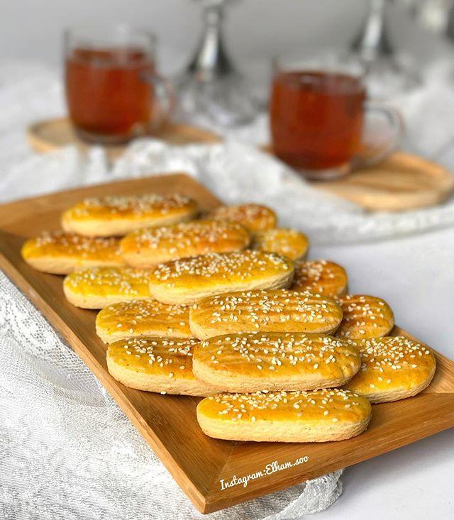 عکس شیرینی پادرازی مخصوص عید نوروز + طرز تهیه