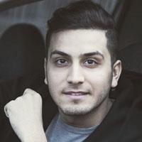 بیوگرافی پاکان شیرازیانی خواننده و آهنگساز + زندگی شخصی