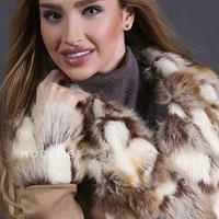 جدیدترین مدل های پالتو شیک دخترانه و زنانه 2018 – 96