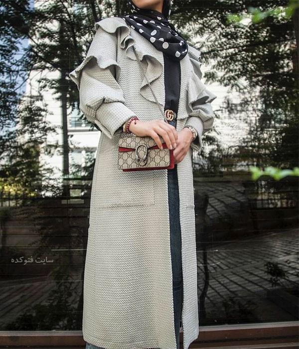 پالتو 2018 دخترانه