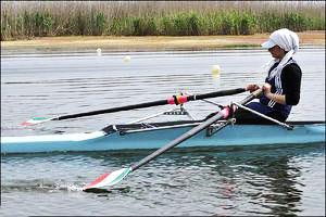 پناهندگی قایقران زن تیم ملی ایران,شروین پاکدلان ورزشکار زن ایرانی در پرتقال پناهنده شد,پناهندگی قایقران زن ایرانی در پرتقال,ماجرای پناهندگی دختر ورزشکار