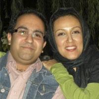 پانته آ بهرام از ازدواج تا طلاق + همسر و پسرش