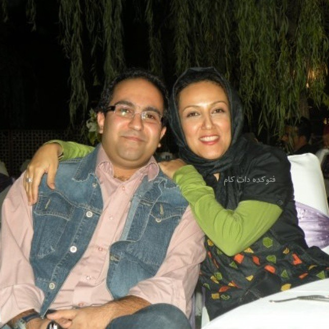 عکس های پانته آ بهرام و برادرش + بیوگرافی