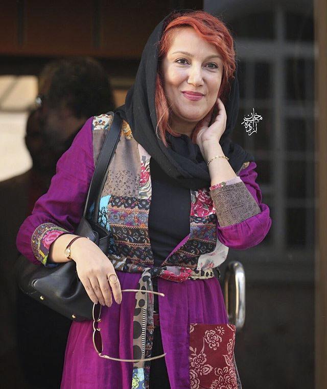 بیوگرافی پانته آ بهرام بازیگر زن + زندگی شخصی