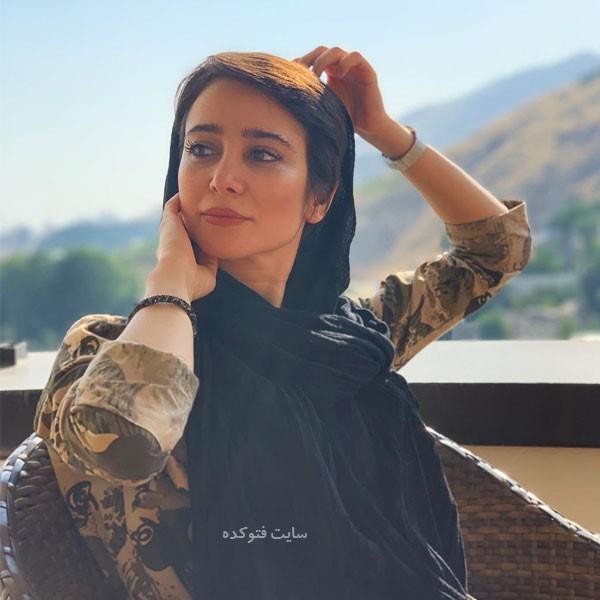 بازیگران سریال پرستاران ایرانی