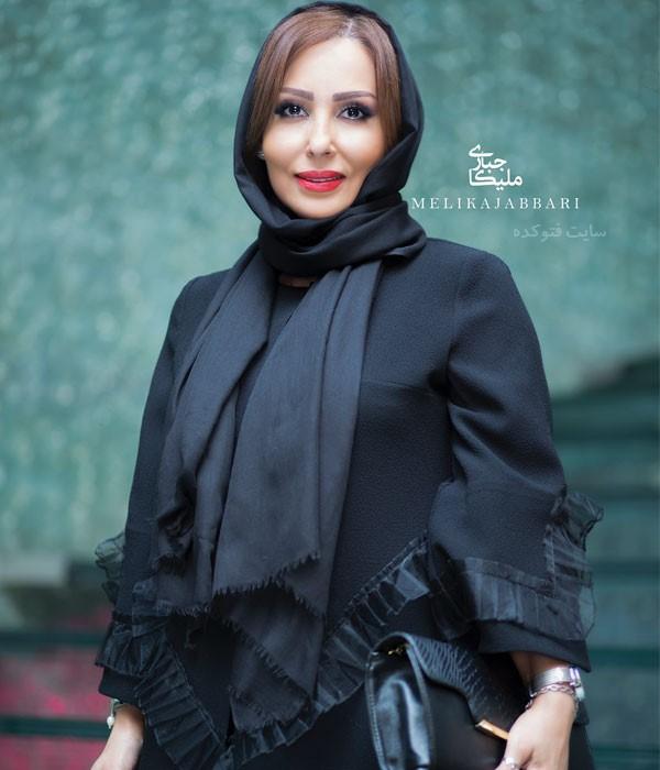 پرستو صالحی و همسرش + بیوگرافی کامل