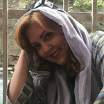 پرستو گلستانی از طلاق تا مجردی + بیوگرافی