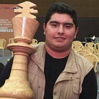 بیوگرافی پرهام مقصودلو نابغه شطرنج + زندگی شخصی با عکس