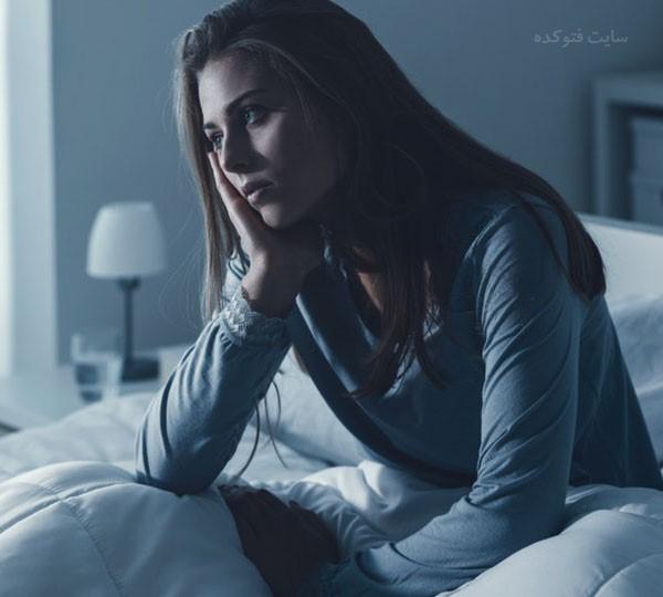 درمان پرش در خواب کودکان و بزرگسالان