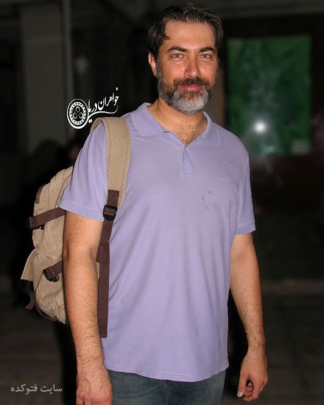 عکس و بیوگرافی پارسا پیروزفر